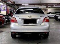 Butuh dana ingin jual Toyota Vios TRD 2012