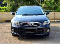 Jual Toyota Corolla Altis G 2012