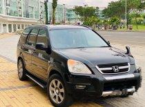 Honda CR-V 2004 SUV dijual