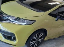 Jual Honda Jazz RS 2018