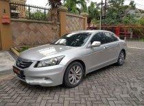 Honda Accord VTi-L 2011 Sedan dijual