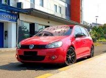 Jual Volkswagen Golf TSI 2011