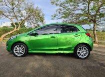 Jual Mazda 2 Hatchback 2012