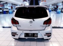 Toyota Agya G 2017 Hatchback dijual