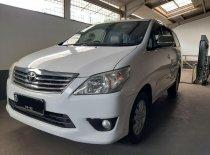 Toyota Kijang Innova G 2013 MPV dijual