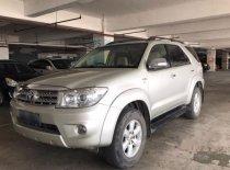 Jual Toyota Fortuner 2008, harga murah