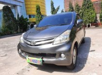 Butuh dana ingin jual Toyota Avanza E 2013