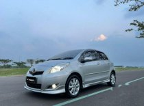 Jual Toyota Yaris 2010, harga murah