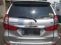 Jual Toyota Avanza 2018, harga murah