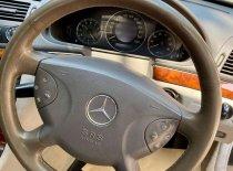 Jual Mercedes-Benz E-Class 2003, harga murah