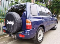Butuh dana ingin jual Suzuki Escudo 2003