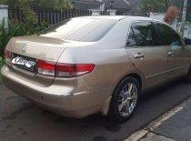 Honda Accord 2003 Sedan dijual
