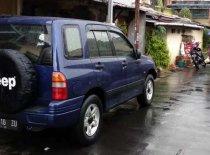 Jual Suzuki Escudo 2004 termurah