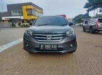 Jual Honda CR-V 2 2013