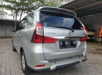 Jual Toyota Avanza 2018 kualitas bagus