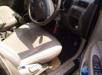 Toyota Avanza E 2011 MPV dijual