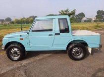 Butuh dana ingin jual Suzuki Jimny MT 2006