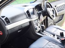 Chevrolet Captiva 2012 SUV dijual