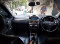 Jual Toyota Rush S 2015