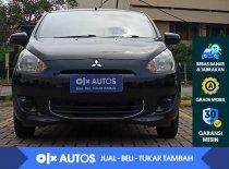 Jual Mitsubishi Mirage GLS 2013