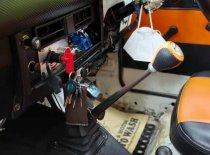 Jual Suzuki Jimny 1983 kualitas bagus