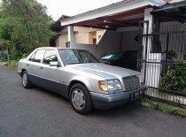 Mercedes-Benz 300E W124 1987 dijual