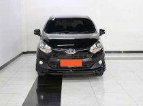 Toyota Agya TRD Sportivo 2018 Hatchback dijual