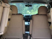 Jual Toyota Alphard 2013, harga murah