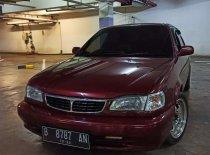 Jual Toyota Corolla 1999 kualitas bagus