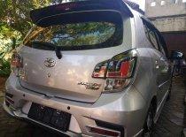 Jual Toyota Agya TRD Sportivo 2020