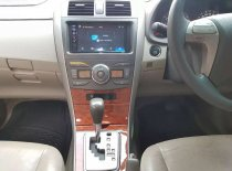 Jual Toyota Corolla 2008 termurah