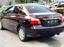 Jual Toyota Vios G 2012