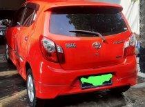 Butuh dana ingin jual Toyota Agya TRD Sportivo 2016
