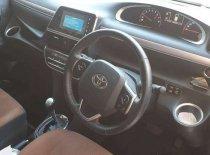 Jual Toyota Sienta 2018, harga murah
