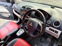 Butuh dana ingin jual Mitsubishi Mirage EXCEED 2012