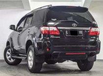 Toyota Fortuner G 2010 dijual