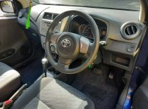 Butuh dana ingin jual Toyota Agya G 2013