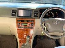 Jual Toyota Corolla Altis 2003 kualitas bagus