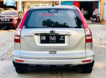 Jual Honda CR-V 2010 kualitas bagus
