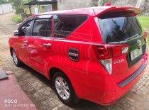 Butuh dana ingin jual Toyota Kijang Innova G Luxury 2016
