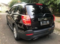 Jual Chevrolet Captiva 2015