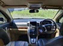 Chevrolet Captiva 2009 SUV dijual