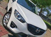 Butuh dana ingin jual Mazda CX-5 GT 2014