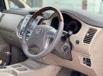 Jual Toyota Kijang Innova 2013 kualitas bagus
