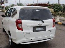 Daihatsu Sigra M 2016 MPV dijual