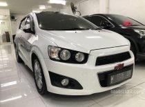 Chevrolet Aveo LT 2013 Hatchback dijual