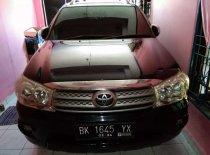 Jual Toyota Fortuner G Luxury 2009