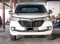 Toyota Avanza E 2018 MPV dijual