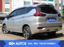 Jual Mitsubishi Xpander Ultimate A/T 2018