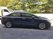 Jual Honda Civic 2011, harga murah
